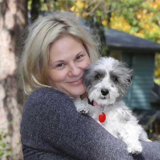 pawtown dog walker pet sitter in home pet care newtown ct